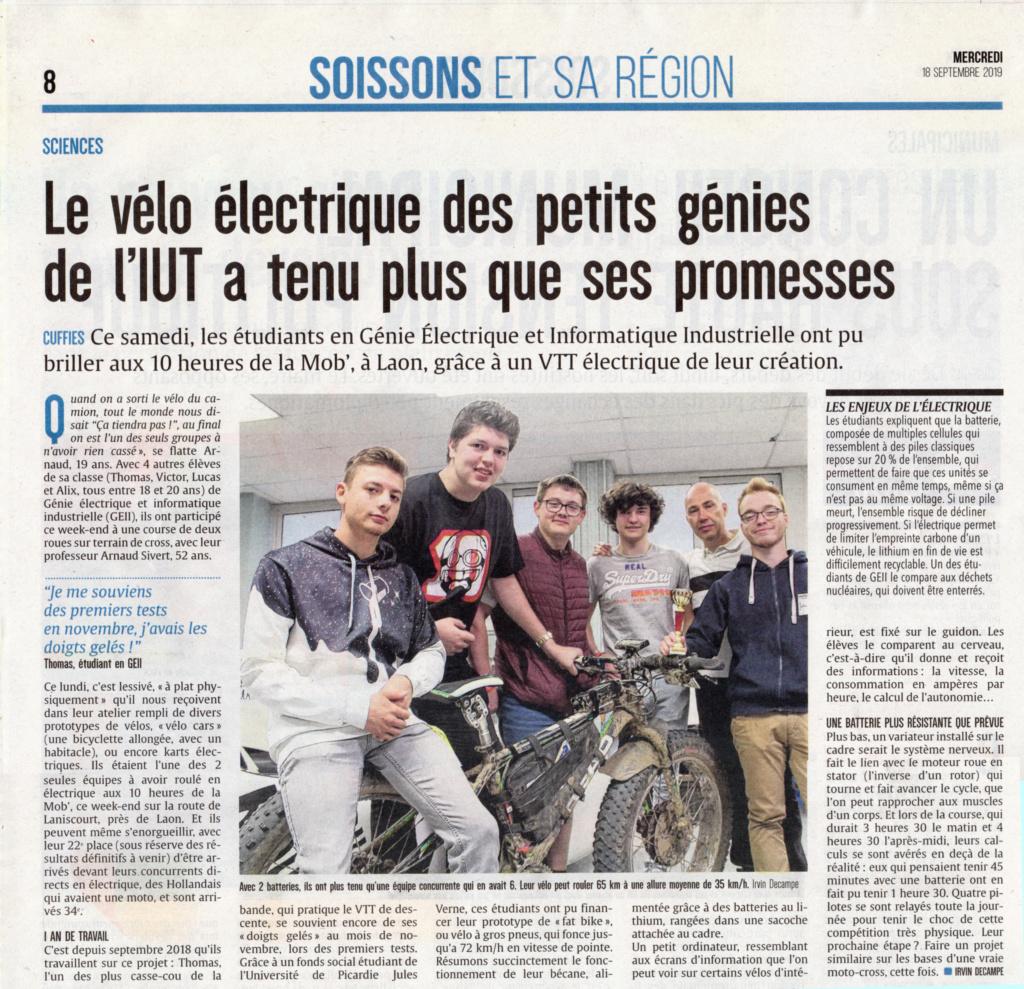 Engin electric de l'IUT de l' Aisne: 2019...reflexion mobilité - Page 16 Union211