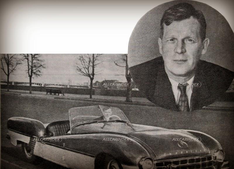 Le Rendez-Vous de la Reine & Le Loisir de Conduire - Journées du Patrimoine - Château de Groussay  -  Septembre 2020 1956_l11