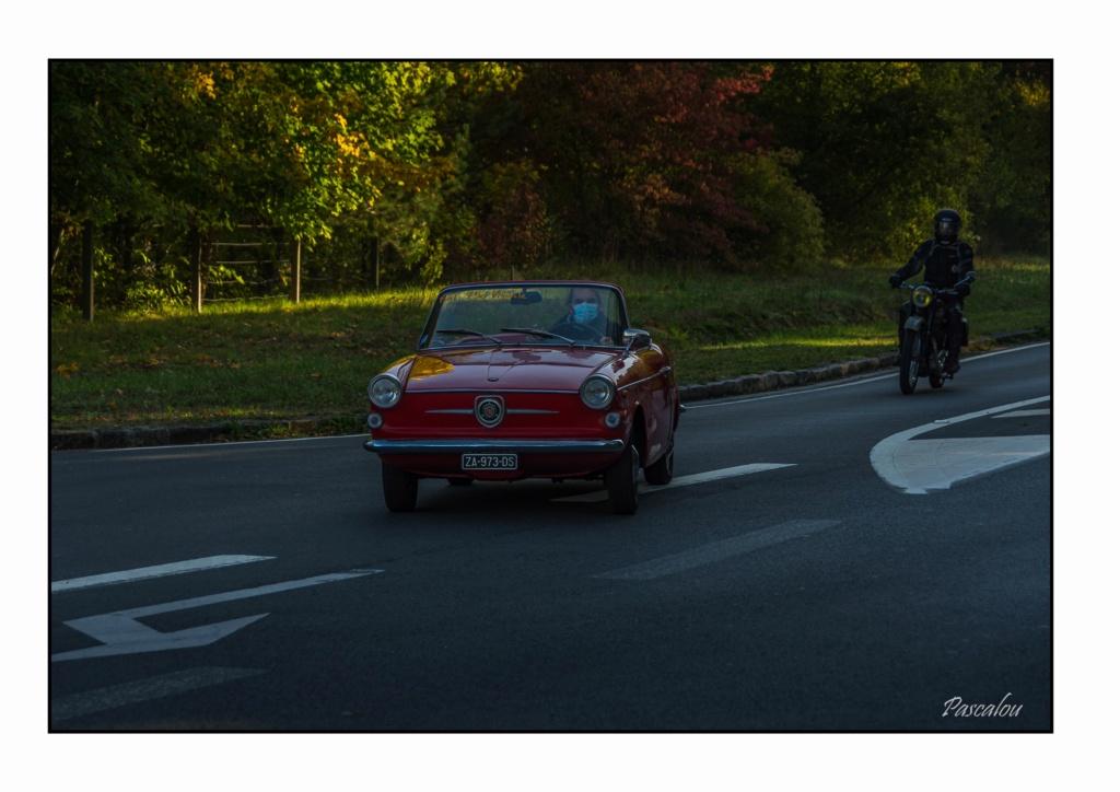 144ème Rendez-Vous de la Reine - Rambouillet - 18 octobre 2020 - Page 2 202_re10