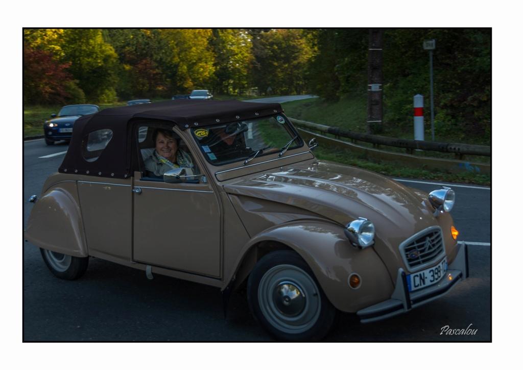 144ème Rendez-Vous de la Reine - Rambouillet - 18 octobre 2020 - Page 2 211_re10