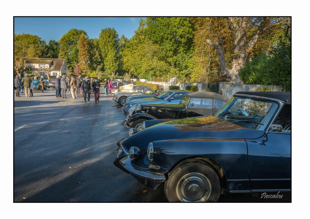 """Rassemblement """" Le Loisir de Conduire """" Montfort L'Amaury 11 octobre 2020 42_res14"""