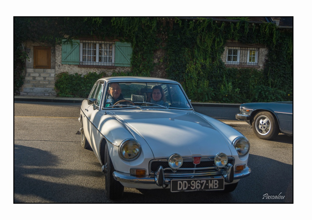 """Rassemblement """" Le Loisir de Conduire """" Montfort L'Amaury 11 octobre 2020 44_res14"""