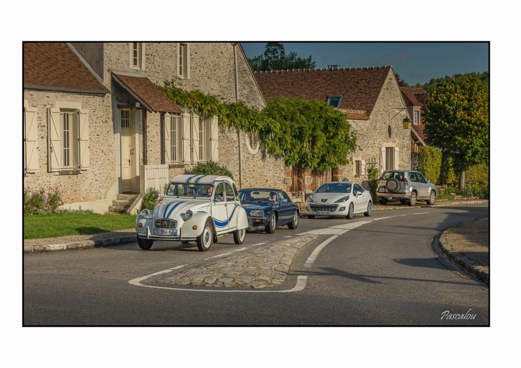 """Rassemblement """" Le Loisir de Conduire """" Montfort L'Amaury 11 octobre 2020 46_res15"""