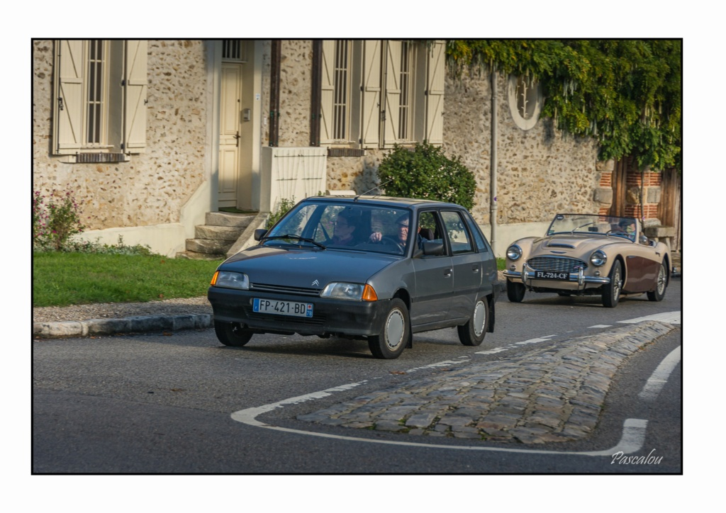 """Rassemblement """" Le Loisir de Conduire """" Montfort L'Amaury 11 octobre 2020 49_res14"""
