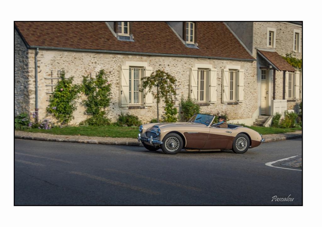 """Rassemblement """" Le Loisir de Conduire """" Montfort L'Amaury 11 octobre 2020 50_res14"""