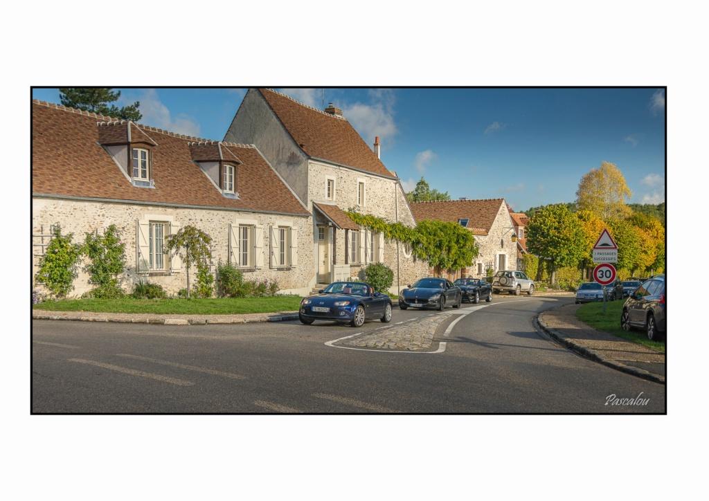 """Rassemblement """" Le Loisir de Conduire """" Montfort L'Amaury 11 octobre 2020 55_res13"""