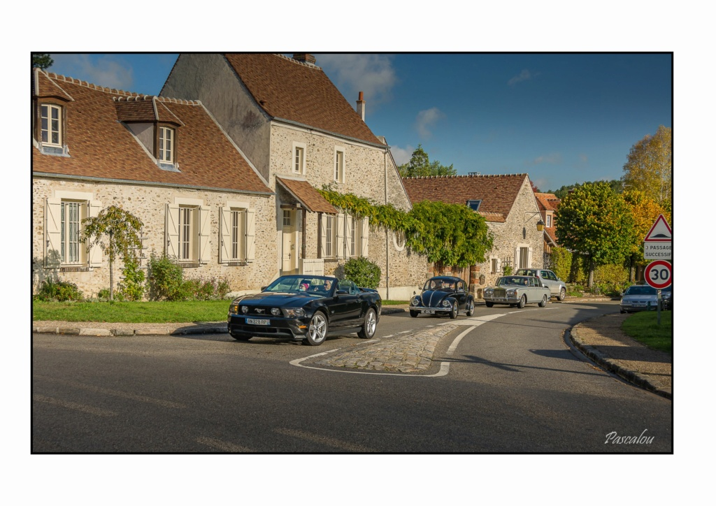 """Rassemblement """" Le Loisir de Conduire """" Montfort L'Amaury 11 octobre 2020 58_res13"""