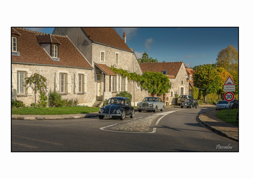 """Rassemblement """" Le Loisir de Conduire """" Montfort L'Amaury 11 octobre 2020 59_res13"""