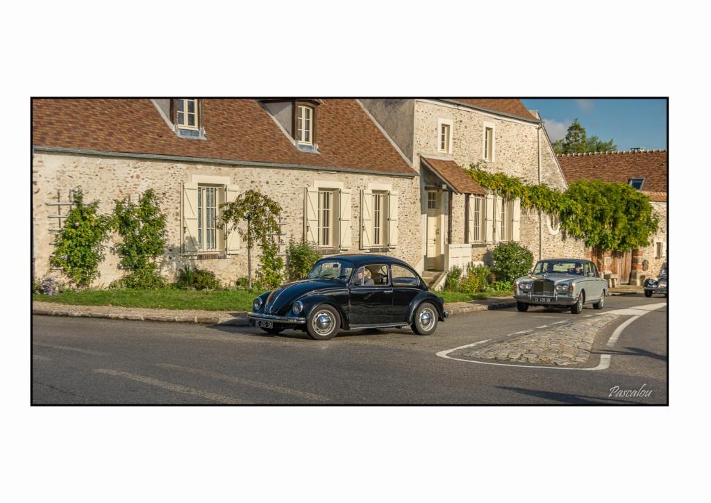 """Rassemblement """" Le Loisir de Conduire """" Montfort L'Amaury 11 octobre 2020 60_res13"""