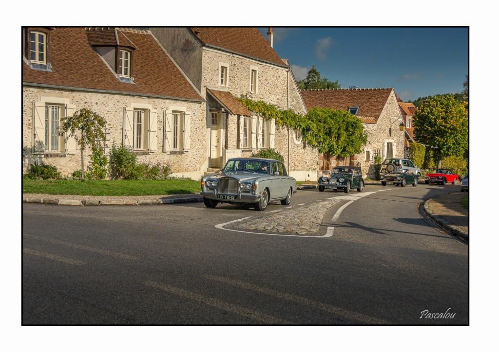 """Rassemblement """" Le Loisir de Conduire """" Montfort L'Amaury 11 octobre 2020 61_res13"""