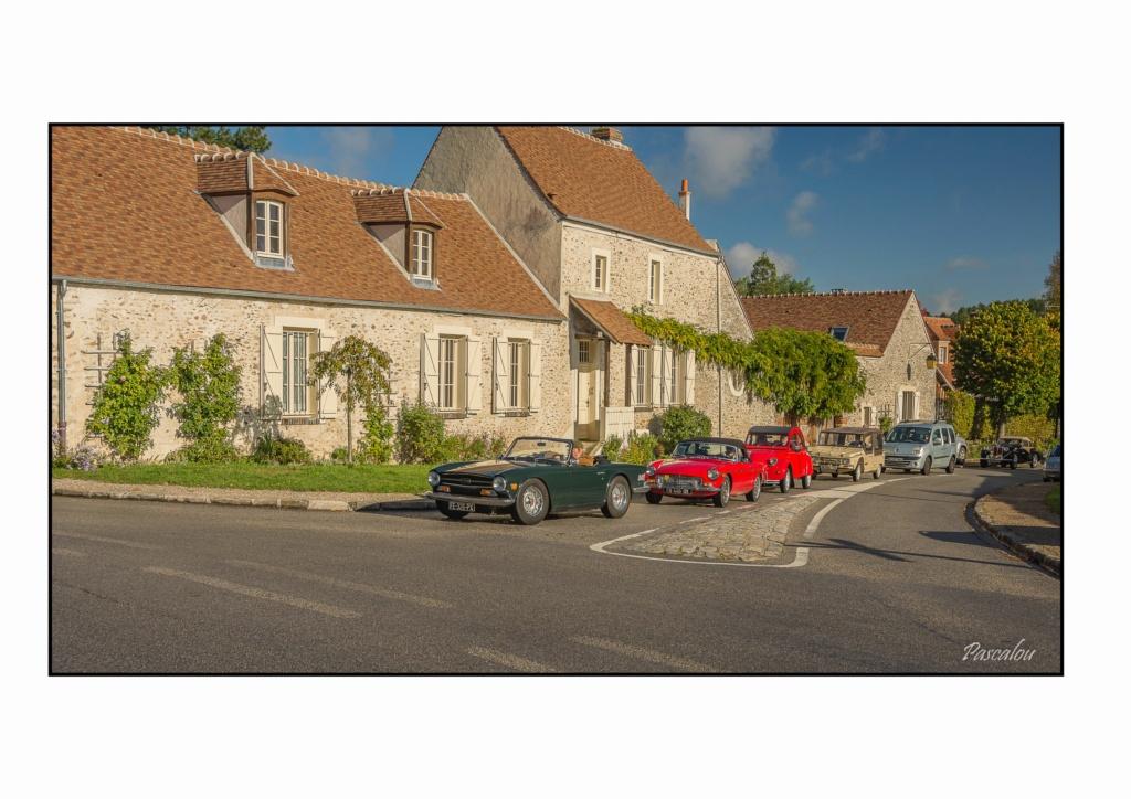 """Rassemblement """" Le Loisir de Conduire """" Montfort L'Amaury 11 octobre 2020 64_res13"""