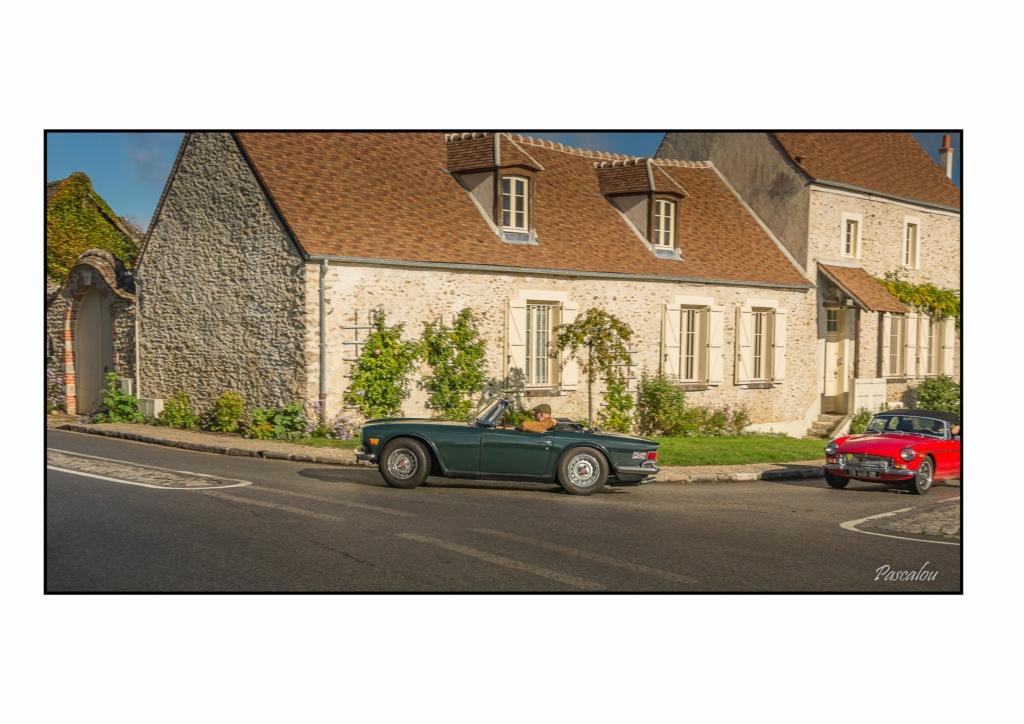 """Rassemblement """" Le Loisir de Conduire """" Montfort L'Amaury 11 octobre 2020 65_res14"""
