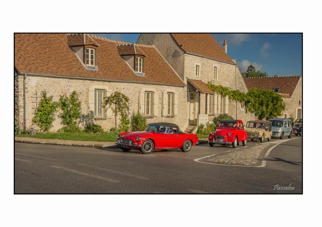 """Rassemblement """" Le Loisir de Conduire """" Montfort L'Amaury 11 octobre 2020 66_res13"""