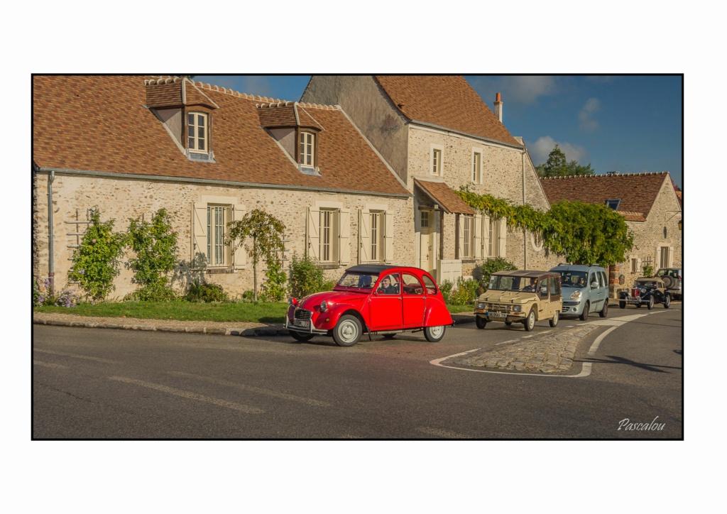 """Rassemblement """" Le Loisir de Conduire """" Montfort L'Amaury 11 octobre 2020 67_res12"""