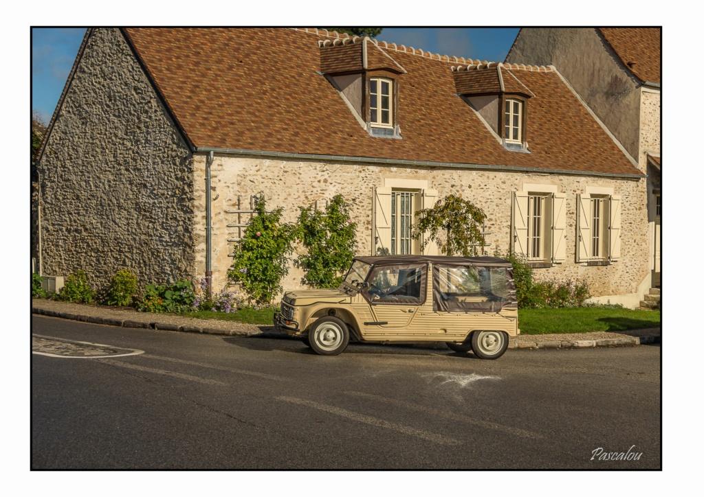 """Rassemblement """" Le Loisir de Conduire """" Montfort L'Amaury 11 octobre 2020 68_res12"""