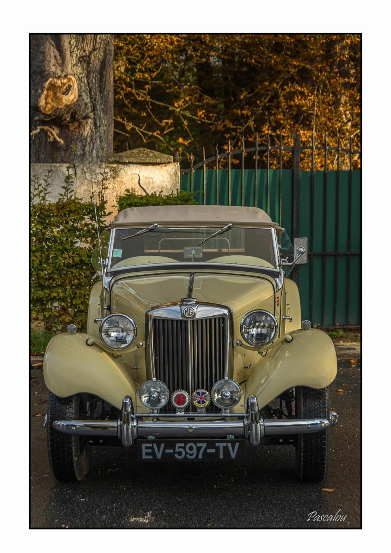 """Rassemblement """" Le Loisir de Conduire """" Montfort L'Amaury 11 octobre 2020 6_resu16"""