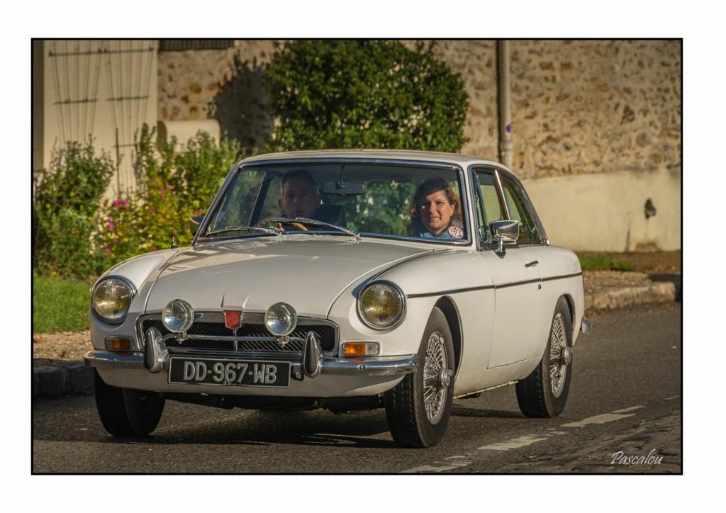 """Rassemblement """" Le Loisir de Conduire """" Montfort L'Amaury 11 octobre 2020 75_res12"""