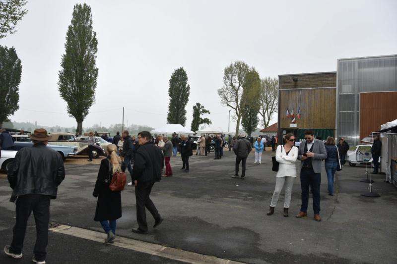 127ème RVR et 8ème Bourse d'échanges à Rambouillet, 19 mai 2019 - Page 3 Dsc_2220