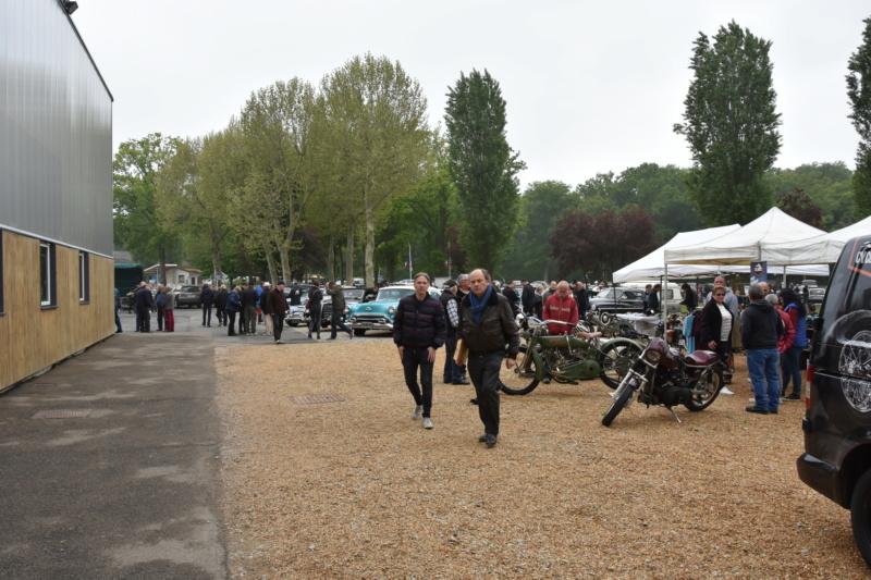 127ème RVR et 8ème Bourse d'échanges à Rambouillet, dimanche 19 mai 2019 - Page 3 Dsc_2233
