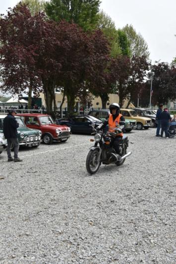 127ème RVR et 8ème Bourse d'échanges à Rambouillet, 19 mai 2019 - Page 3 Dsc_2250