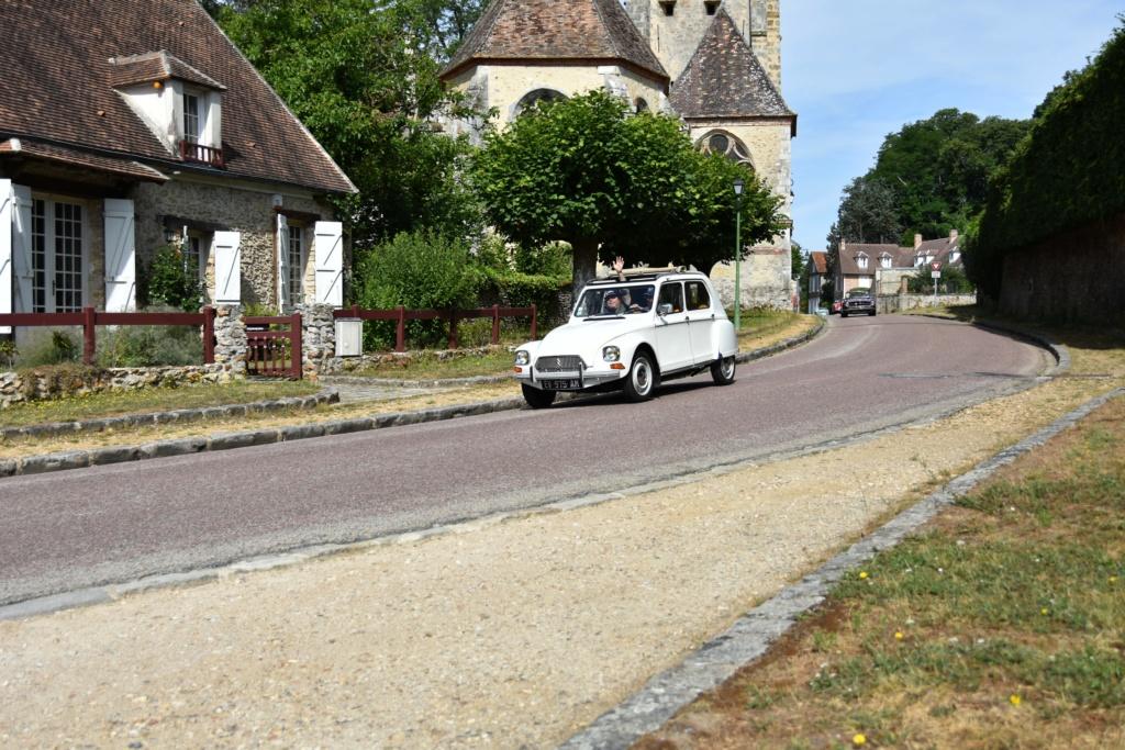 129ème Rendez-Vous de la Reine - Rambouillet le 21 juillet 2019 - Page 2 Dsc_3058