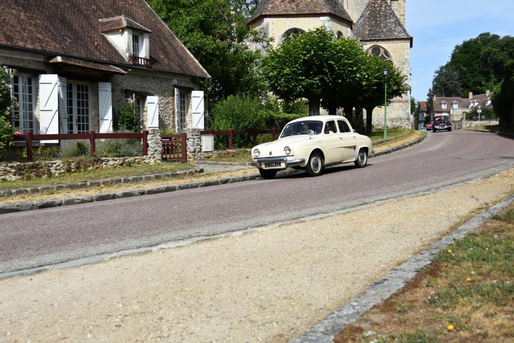 129ème Rendez-Vous de la Reine - Rambouillet le 21 juillet 2019 - Page 2 Dsc_3062