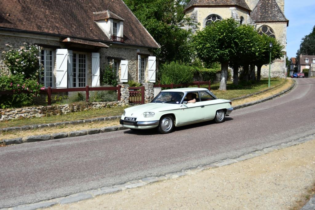 129ème Rendez-Vous de la Reine - Rambouillet le 21 juillet 2019 - Page 2 Dsc_3073
