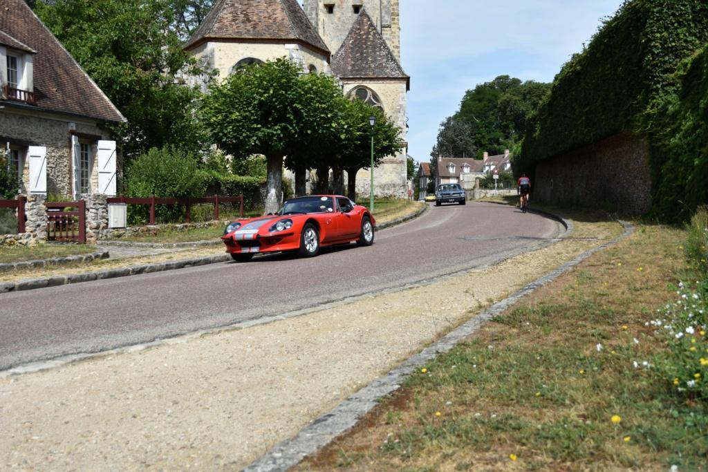 129ème Rendez-Vous de la Reine - Rambouillet le 21 juillet 2019 - Page 2 Dsc_3076