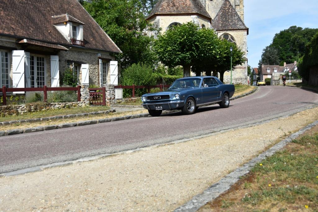 129ème Rendez-Vous de la Reine - Rambouillet le 21 juillet 2019 - Page 2 Dsc_3079