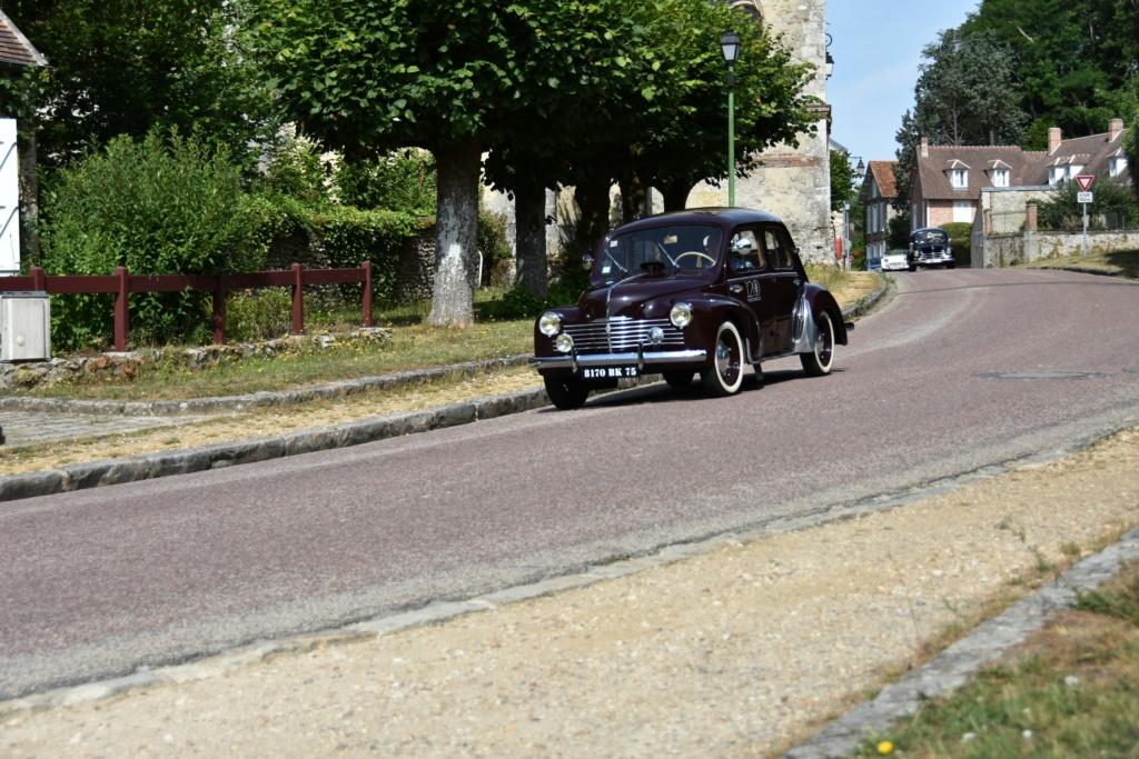 129ème Rendez-Vous de la Reine - Rambouillet le 21 juillet 2019 - Page 2 Dsc_3086