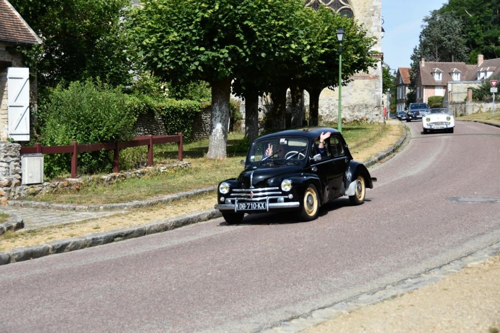 129ème Rendez-Vous de la Reine - Rambouillet le 21 juillet 2019 - Page 2 Dsc_3088