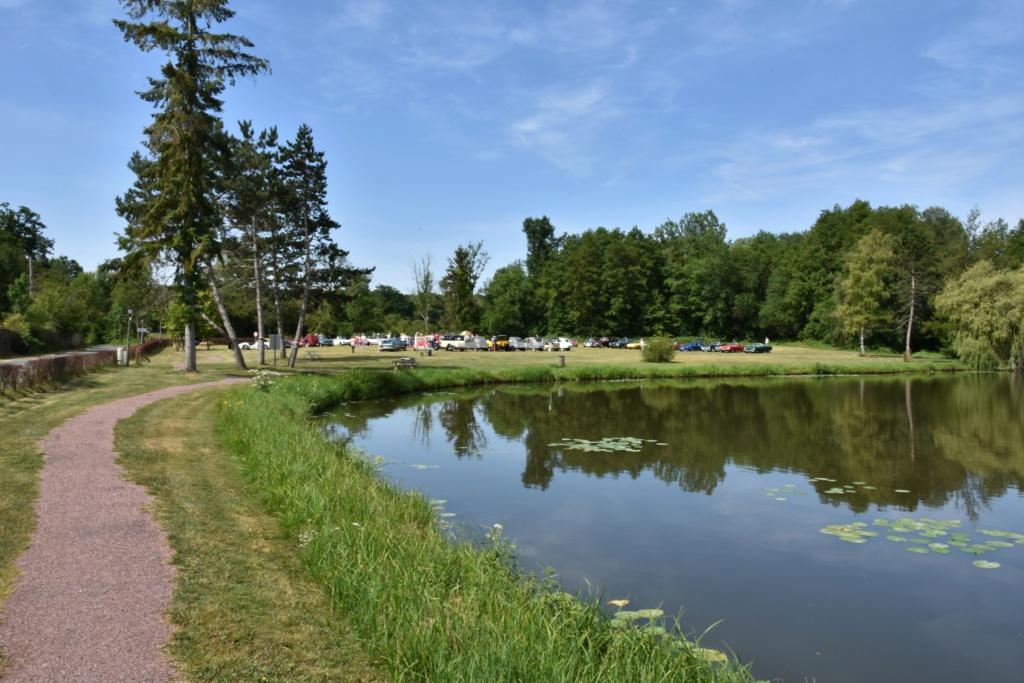129ème Rendez-Vous de la Reine - Rambouillet le 21 juillet 2019 - Page 2 Dsc_3146
