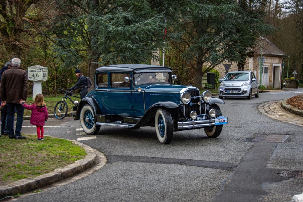 Fête des Grand-Mères Automobiles, dimanche 1er mars 2020 Dsc_5322