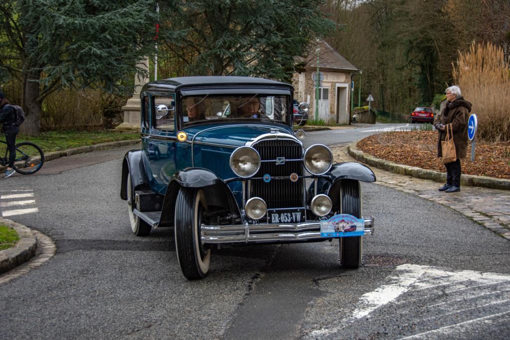 Fête des Grand-Mères Automobiles, dimanche 1er mars 2020 Dsc_5325