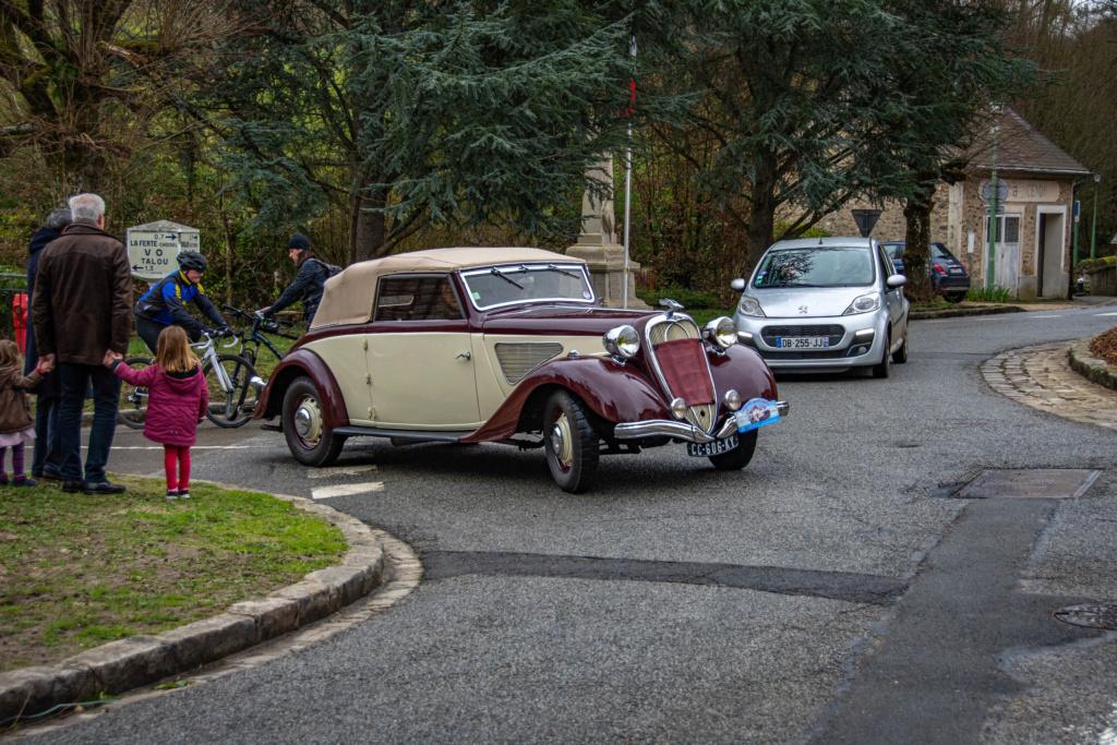 Fête des Grand-Mères Automobiles, dimanche 1er mars 2020 Dsc_5327