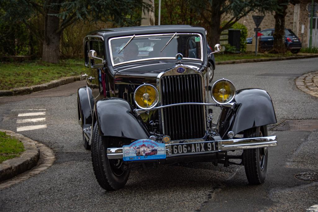 Fête des Grand-Mères Automobiles, dimanche 1er mars 2020 Dsc_5337