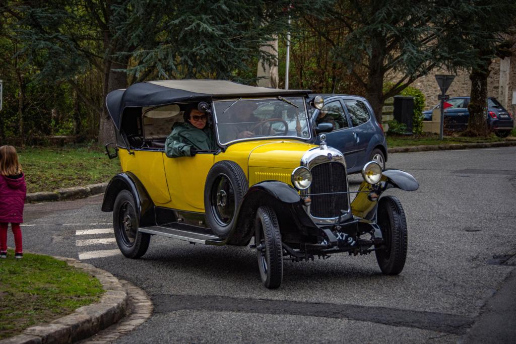 Fête des Grand-Mères Automobiles, dimanche 1er mars 2020 Dsc_5340