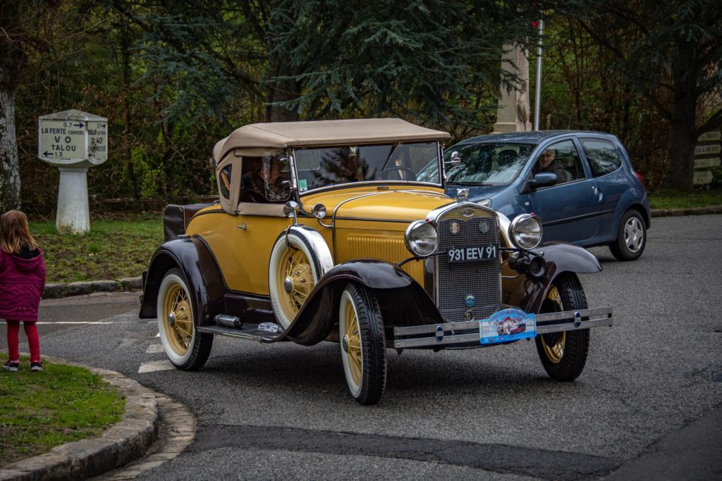 Fête des Grand-Mères Automobiles, dimanche 1er mars 2020 Dsc_5341