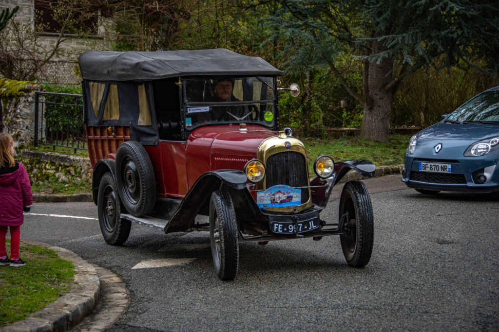 Fête des Grand-Mères Automobiles, dimanche 1er mars 2020 Dsc_5343