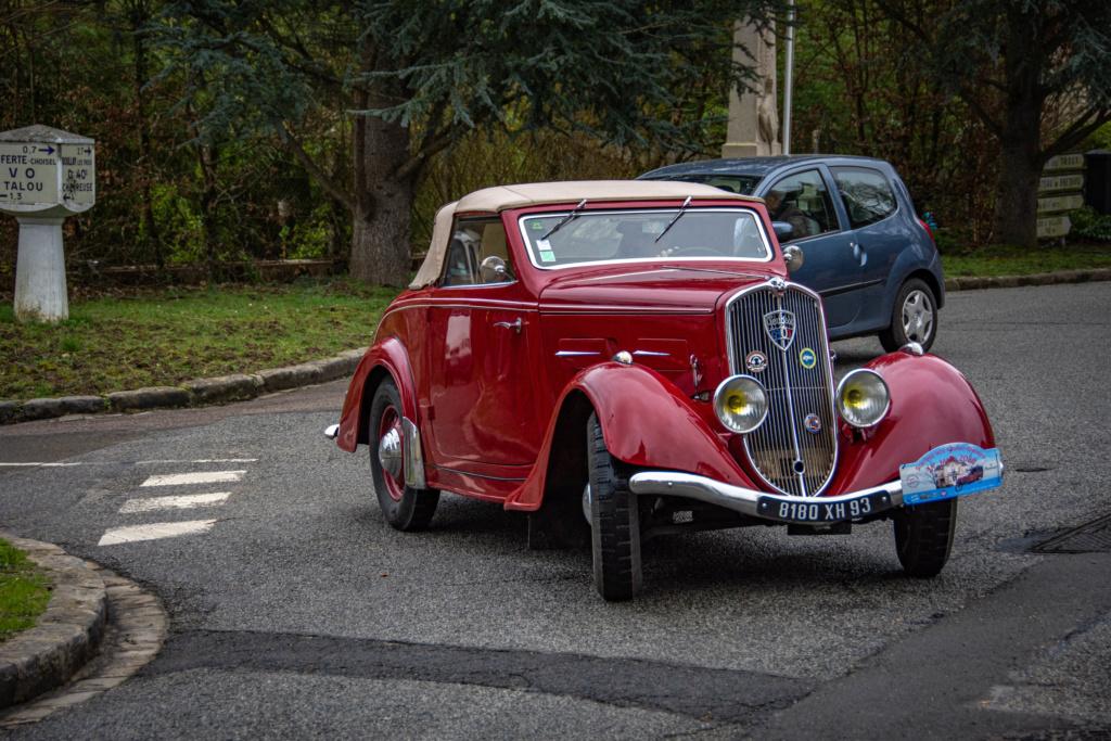 Fête des Grand-Mères Automobiles, dimanche 1er mars 2020 Dsc_5344