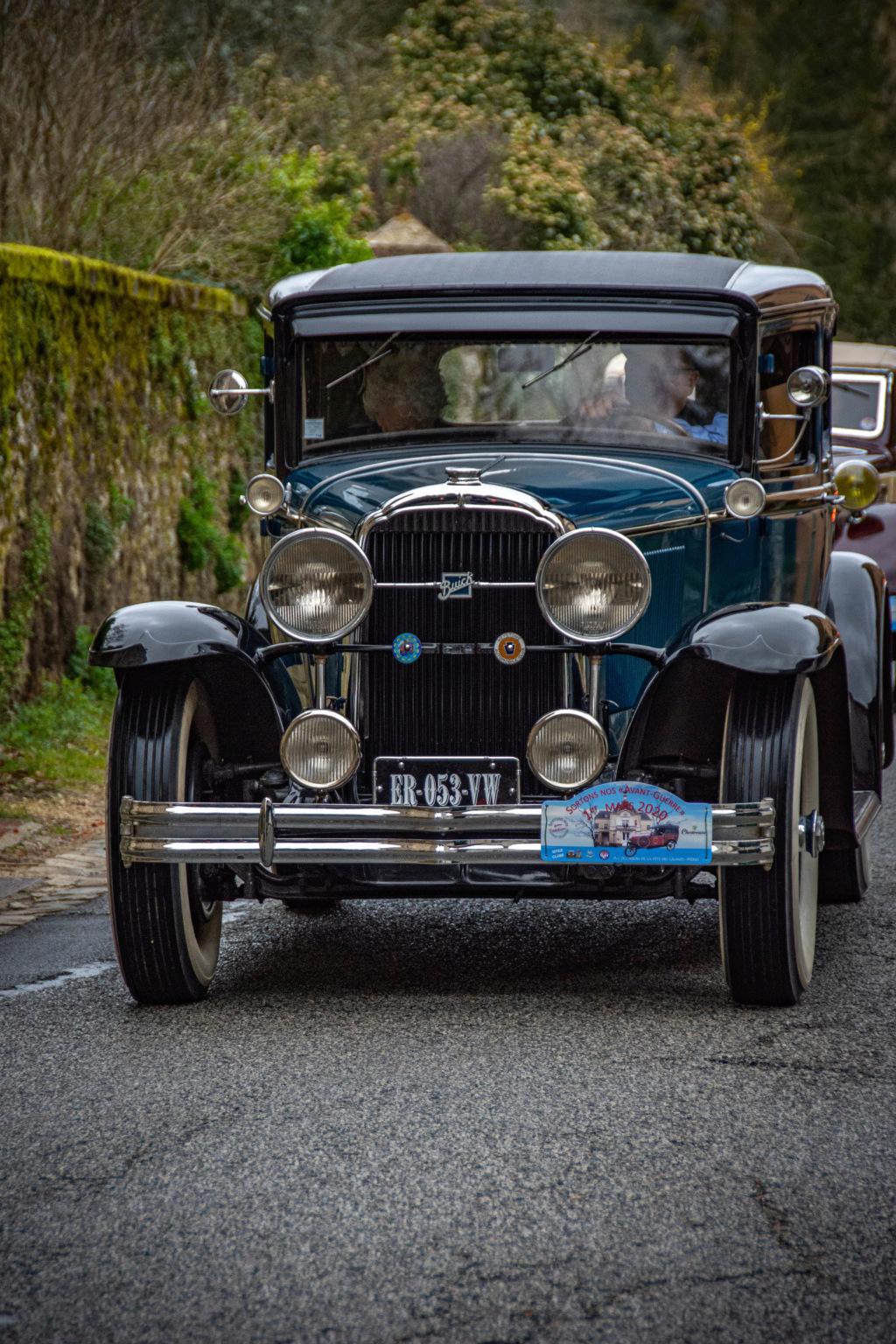 Fête des Grand-Mères Automobiles, dimanche 1er mars 2020 - Page 2 Dsc_5353