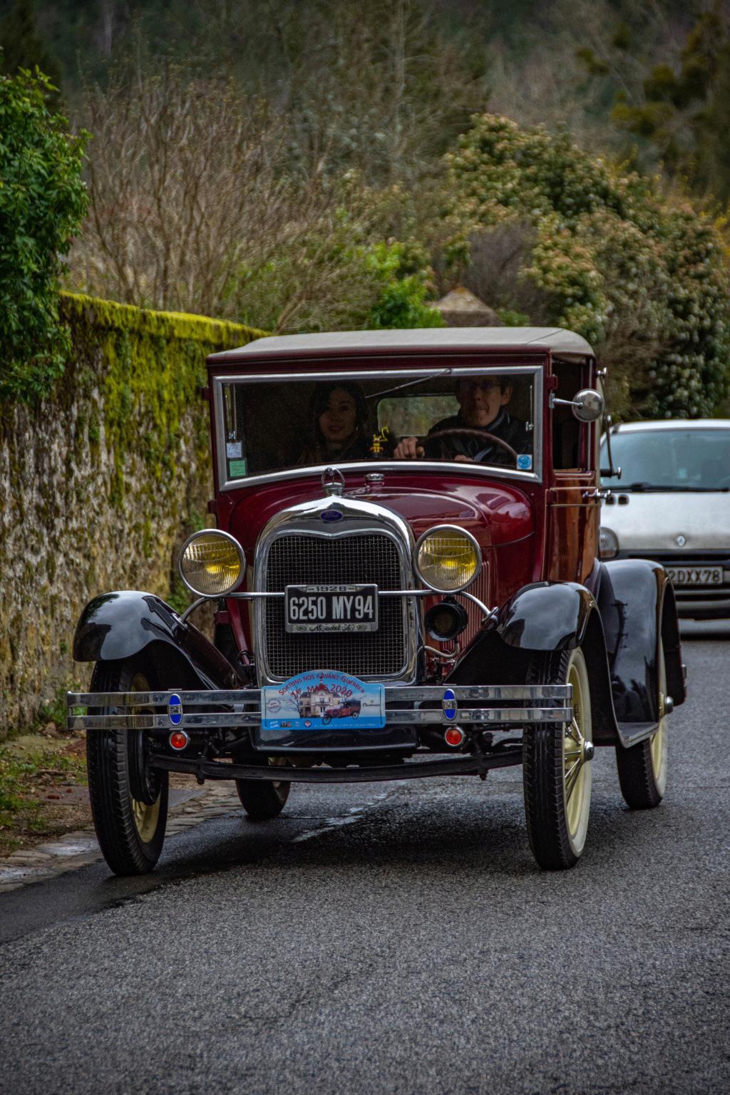 Fête des Grand-Mères Automobiles, dimanche 1er mars 2020 - Page 2 Dsc_5359