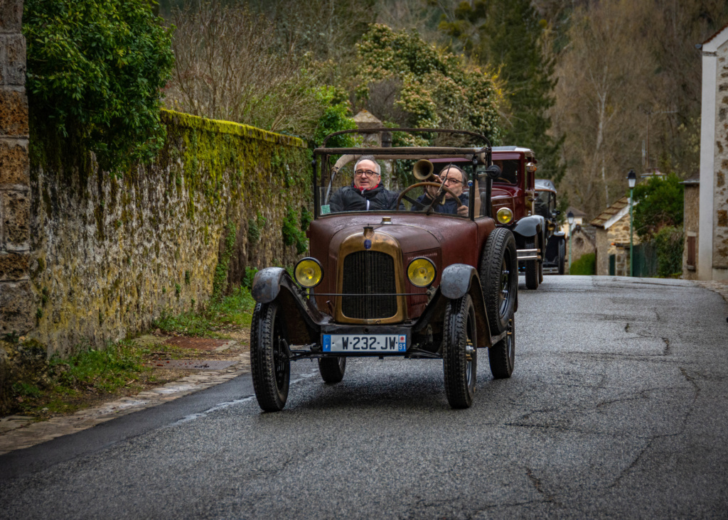 Fête des Grand-Mères Automobiles, dimanche 1er mars 2020 - Page 2 Dsc_5361