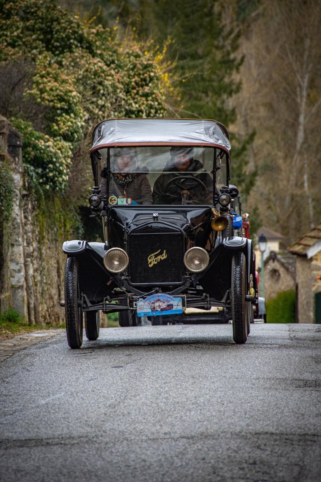 Fête des Grand-Mères Automobiles, dimanche 1er mars 2020 - Page 2 Dsc_5362
