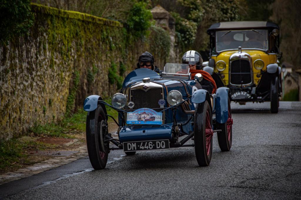 Fête des Grand-Mères Automobiles, dimanche 1er mars 2020 - Page 2 Dsc_5367