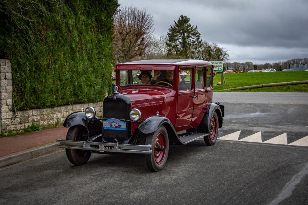Fête des Grand-Mères Automobiles, dimanche 1er mars 2020 - Page 2 Dsc_5377