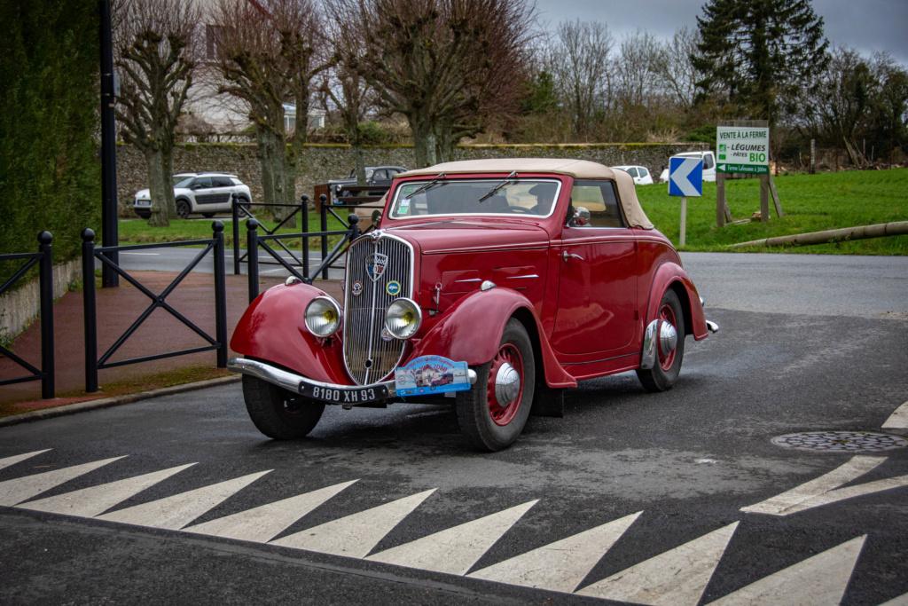 Fête des Grand-Mères Automobiles, dimanche 1er mars 2020 - Page 2 Dsc_5384