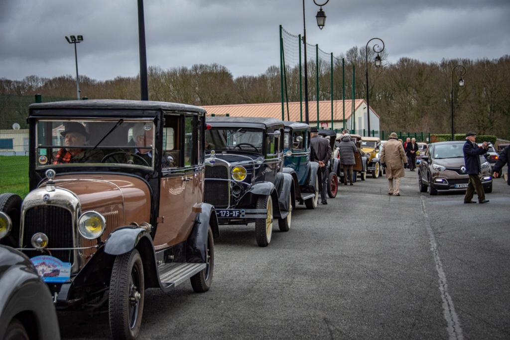 Fête des Grand-Mères Automobiles, dimanche 1er mars 2020 - Page 2 Dsc_5387
