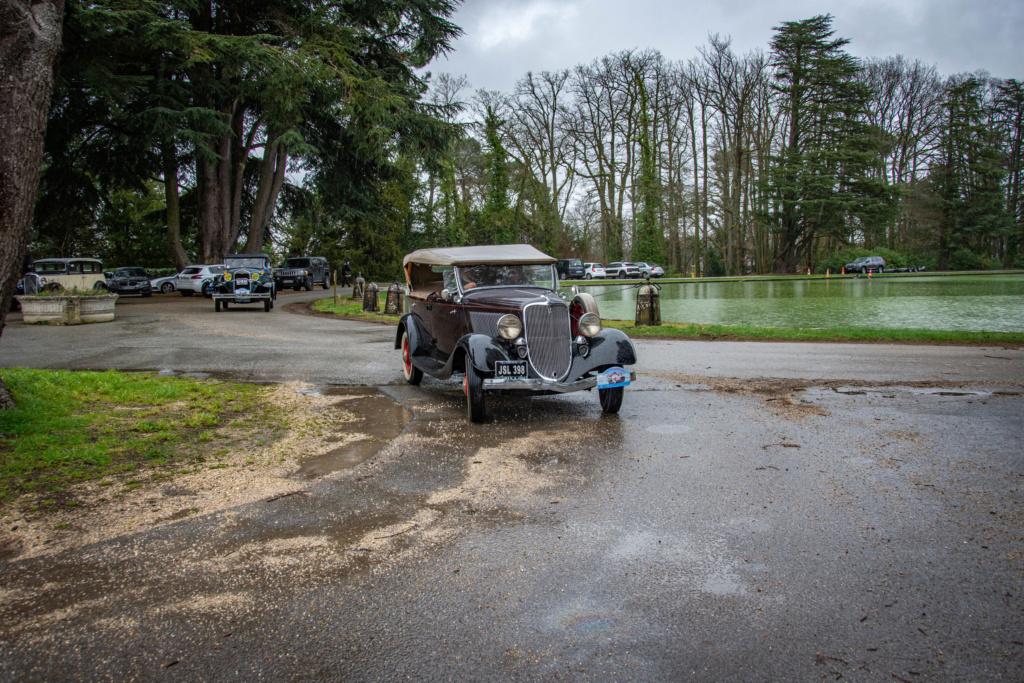 Fête des Grand-Mères Automobiles, dimanche 1er mars 2020 - Page 2 Dsc_5446