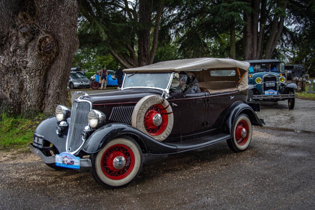 Fête des Grand-Mères Automobiles, dimanche 1er mars 2020 - Page 2 Dsc_5449